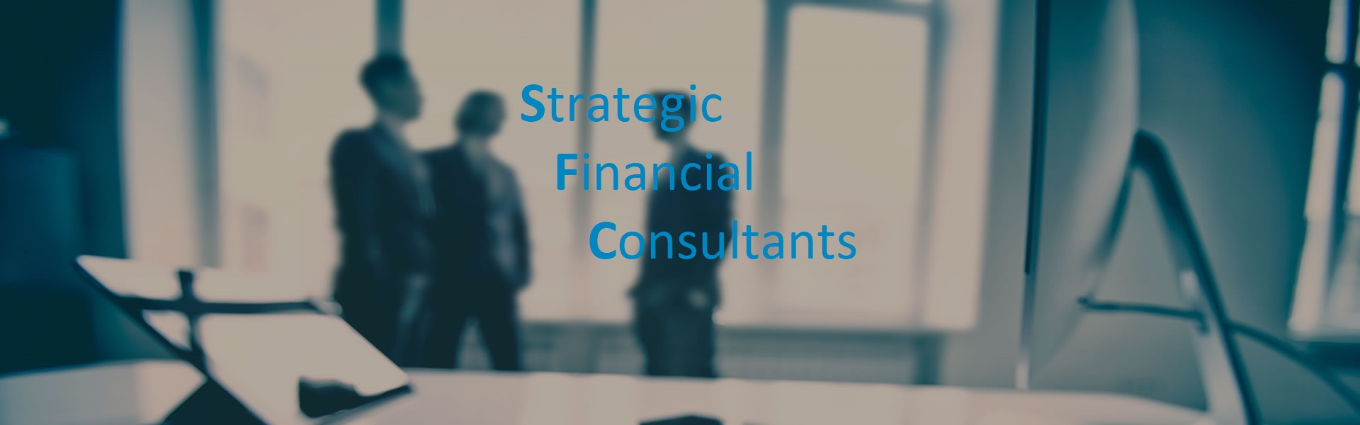 Strategic Financial Consulting